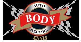 Auto Body Repairs Ennis